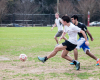 Intramural Rec Soccer Registration