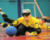 Goalball Clinic