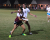 Drop-In Ultimate Frisbee