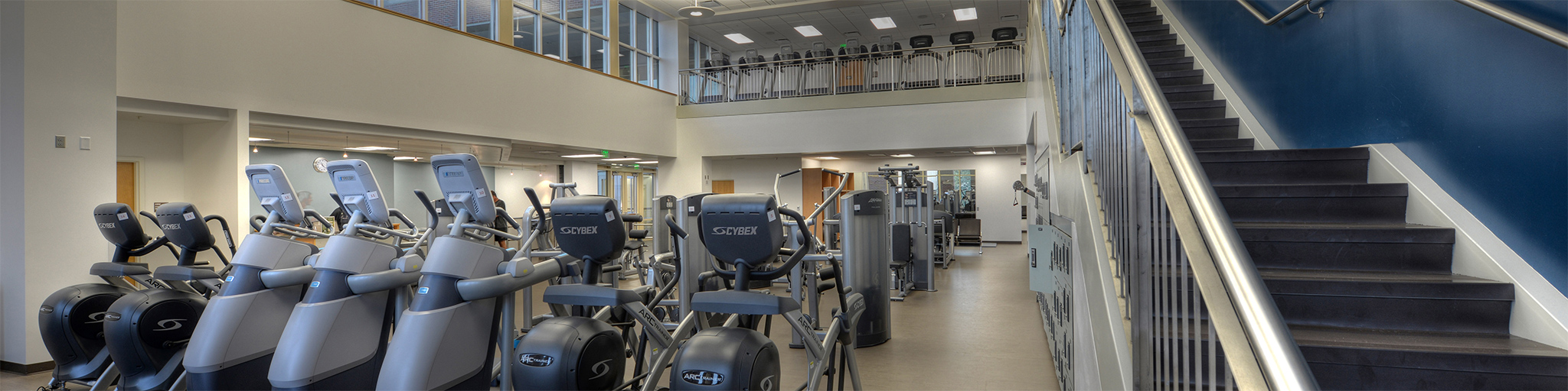 Fitness and Movement Clinic